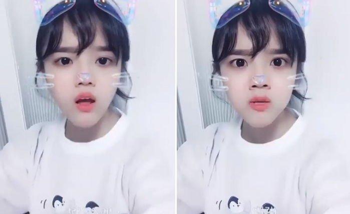 김향기 인스타그램
