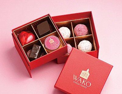 WAKO CHOCOLATE SALON チョコ에 대한 이미지 검색결과