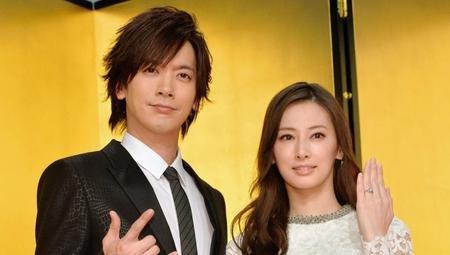 09245251 - DAIGO✖北川景子夫妻、結婚2周年!インスタグラムでツーショット写真を公開