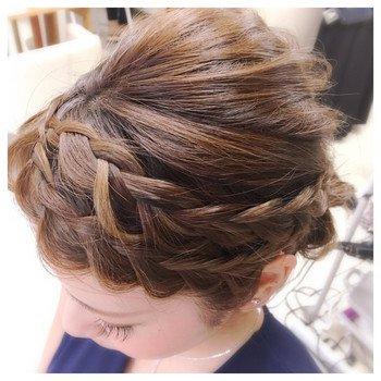 0d2bd11abe7b292ad5ac9a541afc64c13b584185 - 伸ばしかけ前髪をオシャレに!前髪アレンジ方法まとめ