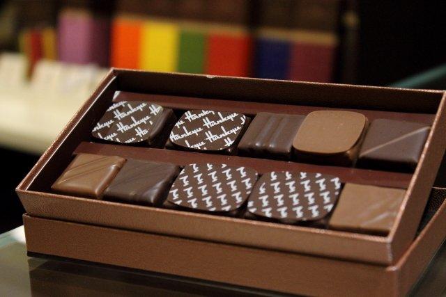 ラ・メゾン・デュ・ショコラ チョコ에 대한 이미지 검색결과