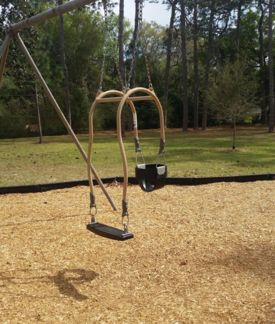 adult baby swing