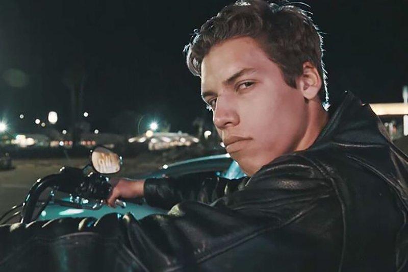 150664837559cda1379c15b - ¿Cuál de los 5 hijos de Arnold Schwarzenegger tiene más parecido con su padre?
