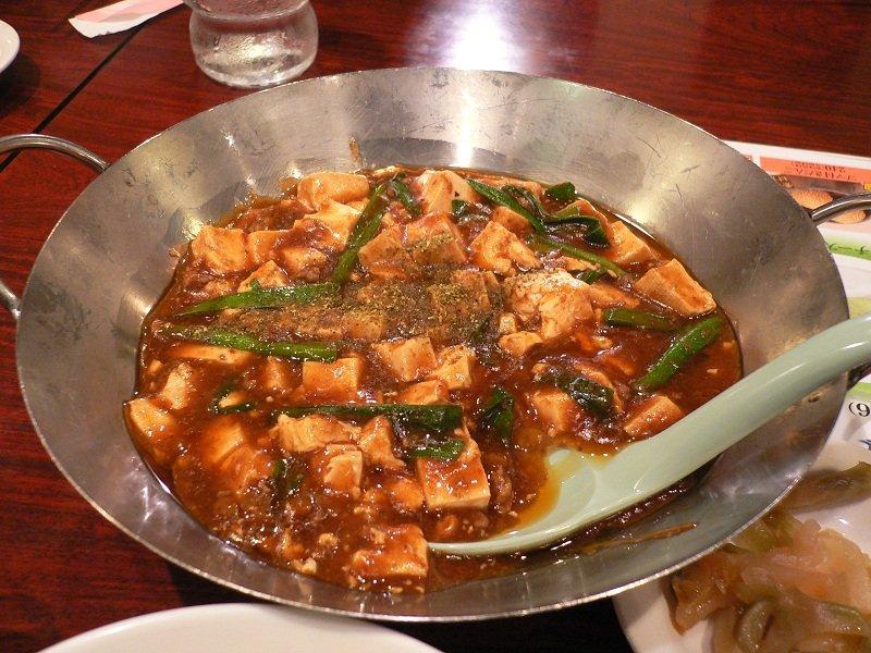 20060705 d1 - 麻婆豆腐のカロリーって本当はどう?ダイエット向きなのかを検証!