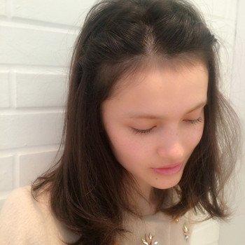 46b2c5414eaa0fe9afb694a041e4250c3528d89f - 伸ばしかけ前髪をオシャレに!前髪アレンジ方法まとめ