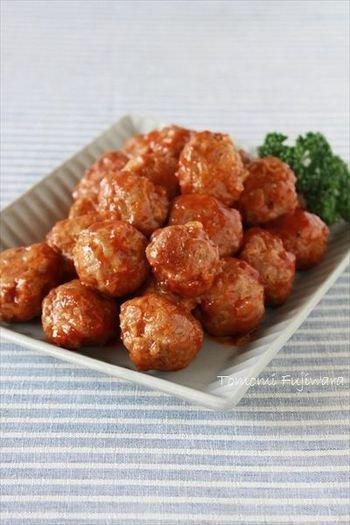 ひき肉 レシピ