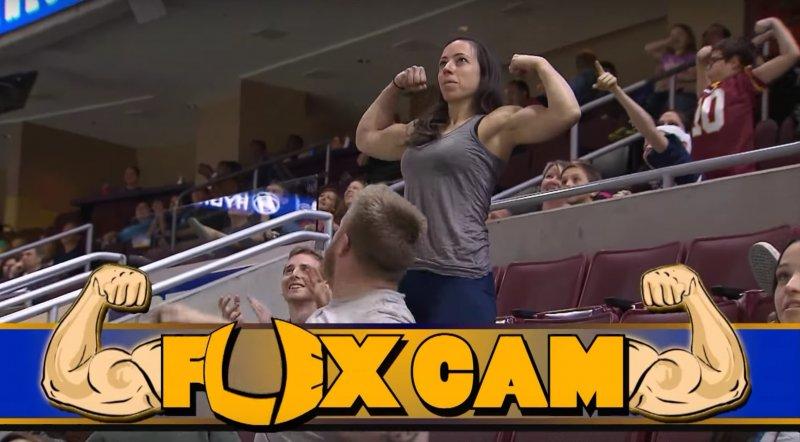 flex cam