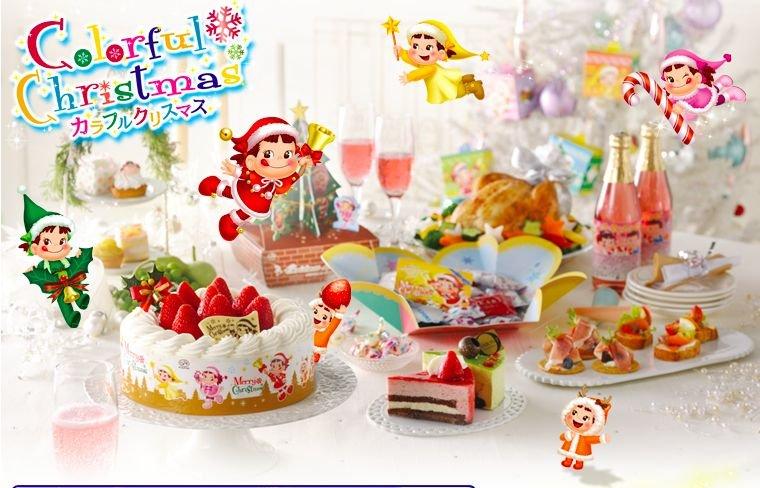 62307 x - 不二家のクリスマスケーキはいつまでに予約するべき?おすすめは!?