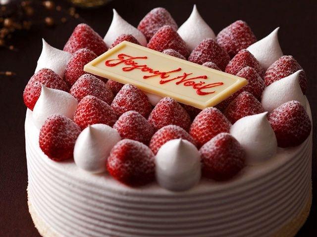 クリスマスあまおう苺たっぷりの贅沢ショートケーキ에 대한 이미지 검색결과