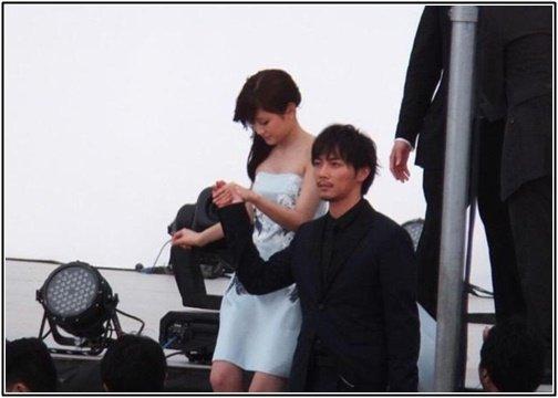 Image result for 成宮寛貴 前田敦子