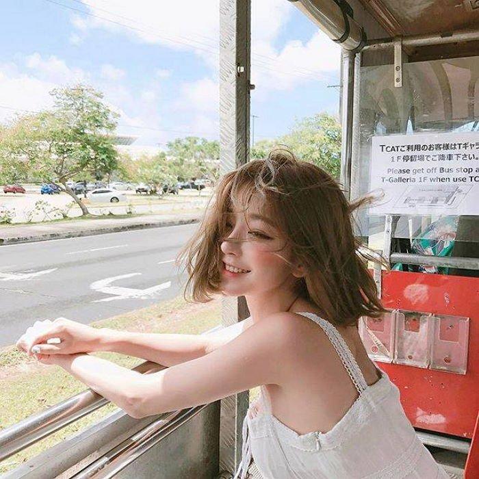 87tk91nfs6d9t1nd4u46 - 能駕馭短髮才是真美女!韓「短髮女神」帶你一探短髮的致命級魅力