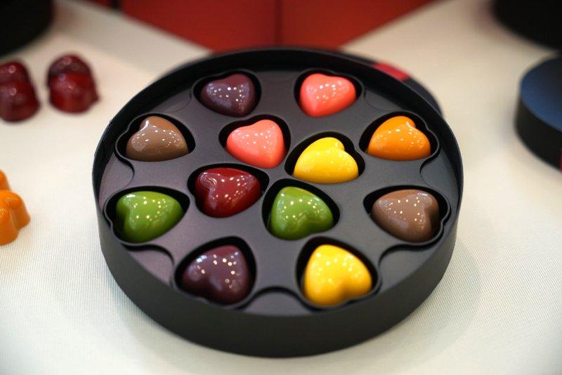 ピエール・マルコリーニ チョコ에 대한 이미지 검색결과