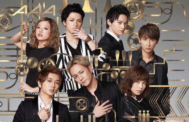 Pop Group AAA to Release 7 Singles in 7 Consecutive Months 620x400 - 【aaaメンバーの熱愛情報】メンバー内のトラブルまで紹介!