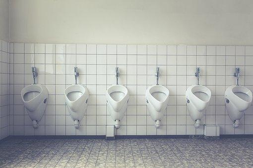 toilet 1542514 340 - 이제는 남자도 '앉아서' 소변 보는 게