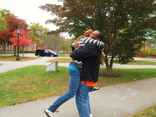 bear hug - 8 Different Types Of Hugs And What They Reveal About Your Relationship