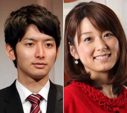 生田竜聖 結婚