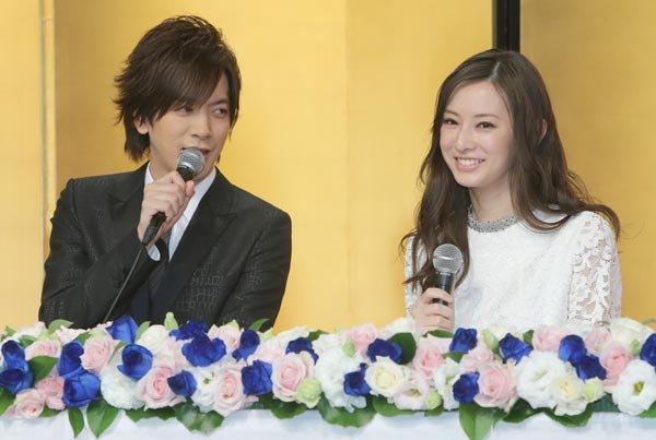 dak111 AH9J0129 - DAIGO✖北川景子夫妻、結婚2周年!インスタグラムでツーショット写真を公開