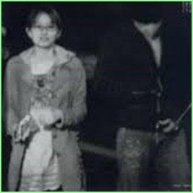 松本人志さんとの熱愛をスクープされる。