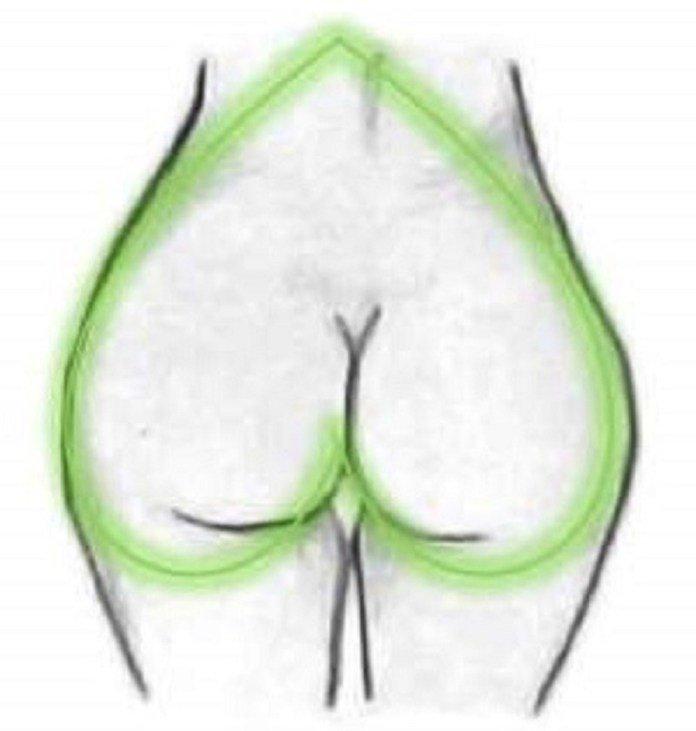 e142803156af37b9a84b2f6ea6df7205 - お尻の形で分かる超簡単健康チェック法