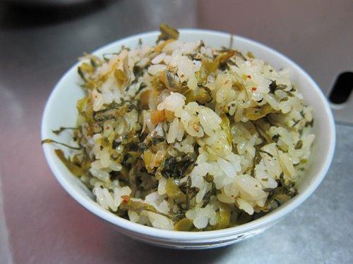 高菜ご飯에 대한 이미지 검색결과