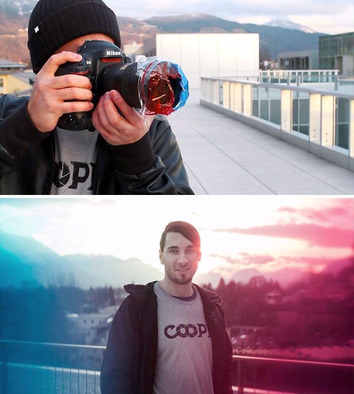 easy camera hacks how to improve photography skills 23 596f634ad0466  700 - 30 simples truques de câmera para te dar fotos incríveis em 2018