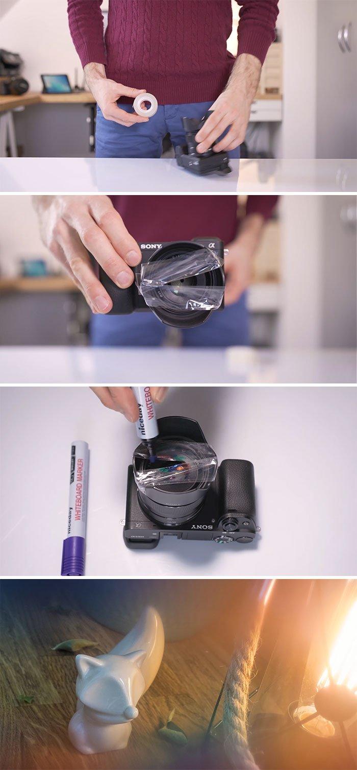 easy camera hacks how to improve photography skills 46 5970aa9c44540  700 - 30 simples truques de câmera para te dar fotos incríveis em 2018