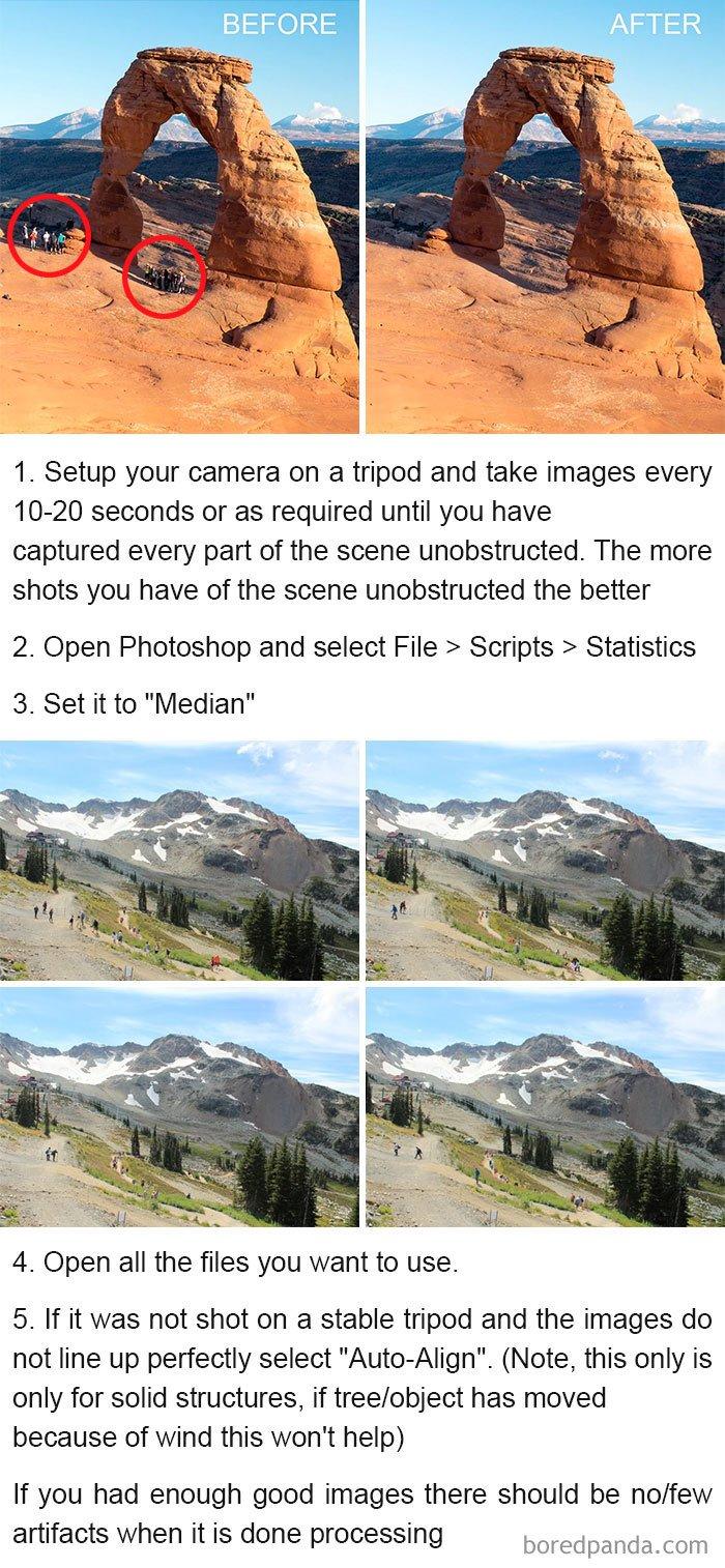 easy camera hacks how to improve photography skills 91 599d88059e0b1  700 - 30 simples truques de câmera para te dar fotos incríveis em 2018