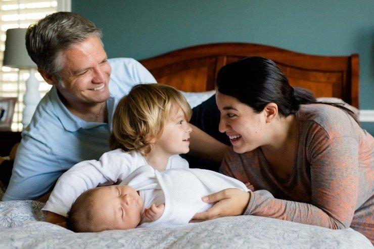 family 457235 1280 - 행복한 관계인 커플이 '의식적으로' 매일 하는 7가지 행동