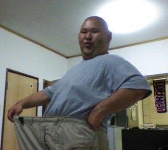 HIRO 激ヤセ