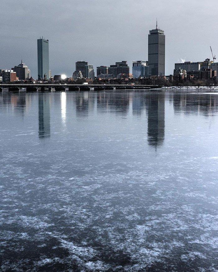 Boston On Ice