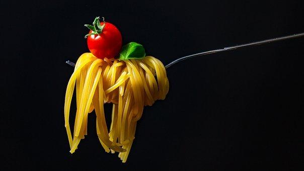 스파게티, 파스타, 국수, 이탈리아어, 식사, 음식, 탄수화물, 요리사
