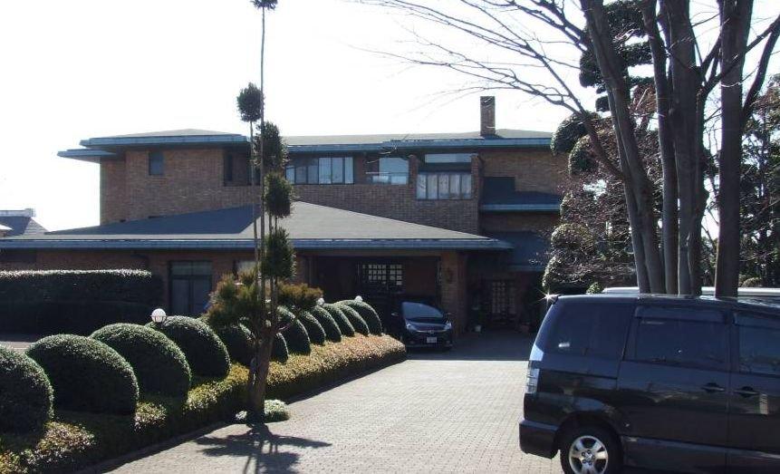 北島三郎 豪邸에 대한 이미지 검색결과