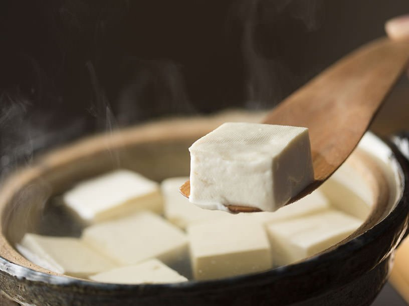 絹ごし豆腐 湯豆腐에 대한 이미지 검색결과