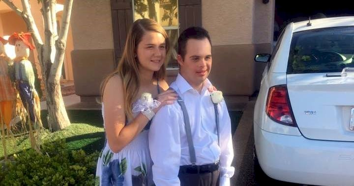 a180af5f 0822 4683 8244 553caa9d8873 desktop.jpg?resize=1200,630 - Thoughtful Girl Received A Lifetime Appreciation After Asking A Teen With Down Syndrome To Prom