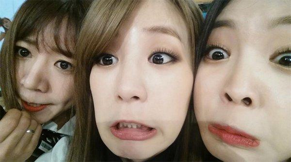 韓国アイドル 変顔에 대한 이미지 검색결과