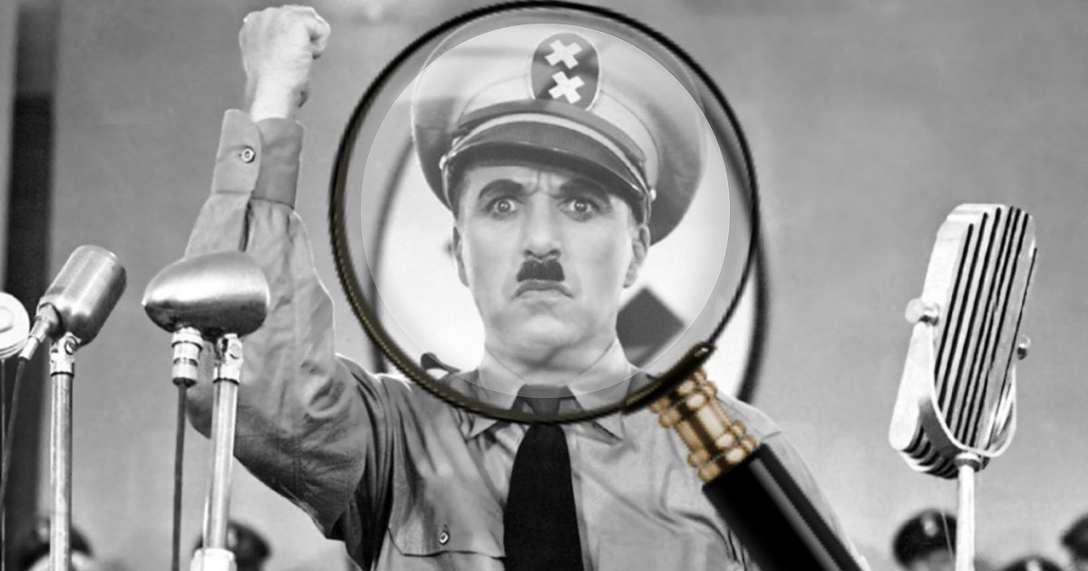 adolf hitler - Crush On A Jewish Girl? 8 Facts of Hitler You Could Never Imagine
