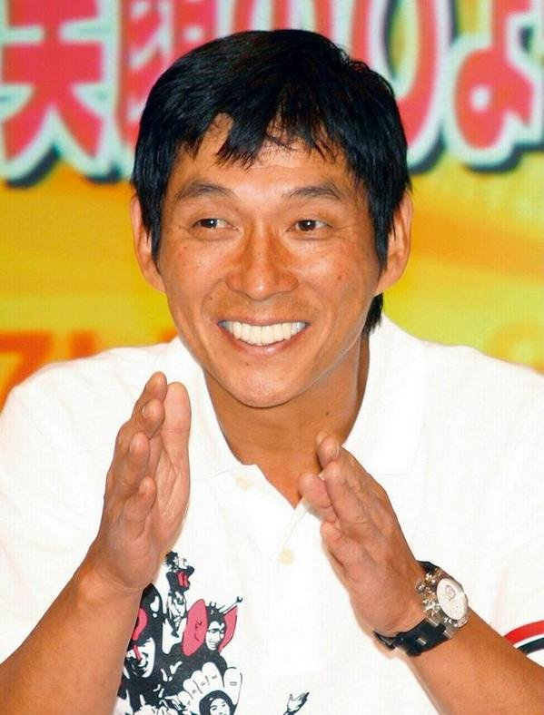 akashiyasansea takesu admitted B09ehe1CUAAvrkj - ビートたけしが負けを認めた…明石家さんまのすごさはアドリブ力!