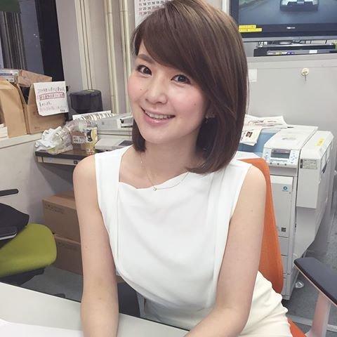 akimoto rina maternity leave 13395095 597170103776420 322246551 n - テレビ東京・秋元玲奈アナが産休に。出産予定日はいつ?旦那はどんな人?