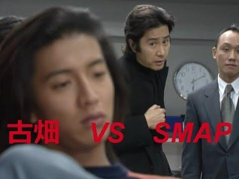 Image result for 古畑任三郎シリーズ SMAP