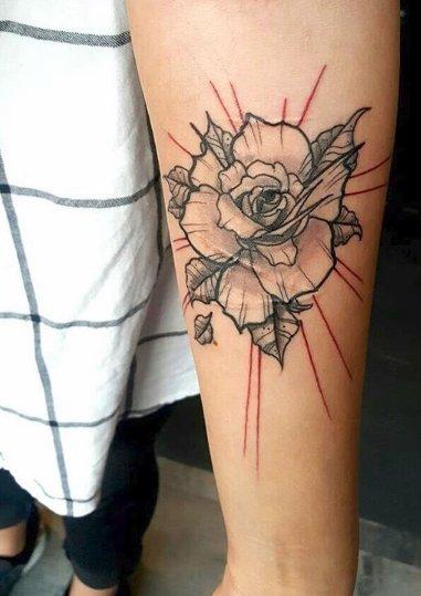 Crédits : amo-one-tattoo