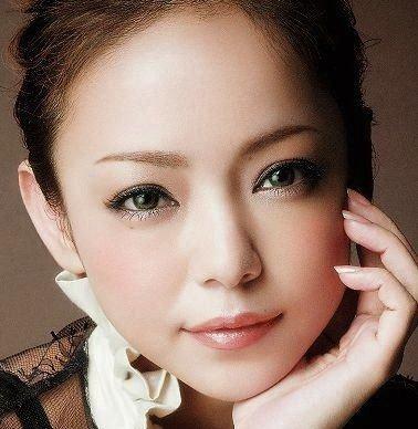 安室奈美恵 メイク에 대한 이미지 검색결과