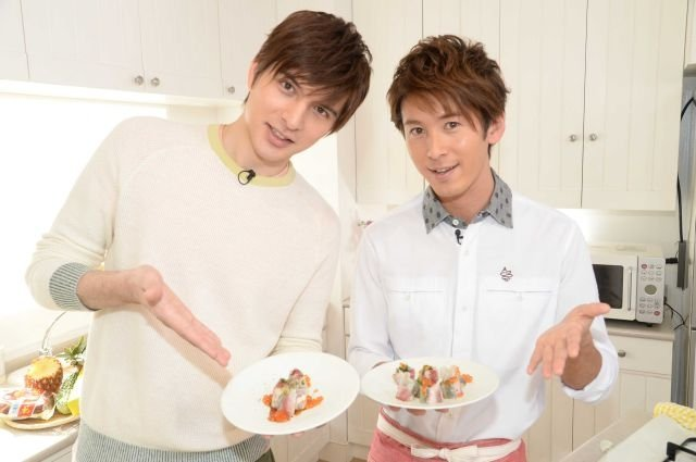 城田優 料理番組에 대한 이미지 검색결과