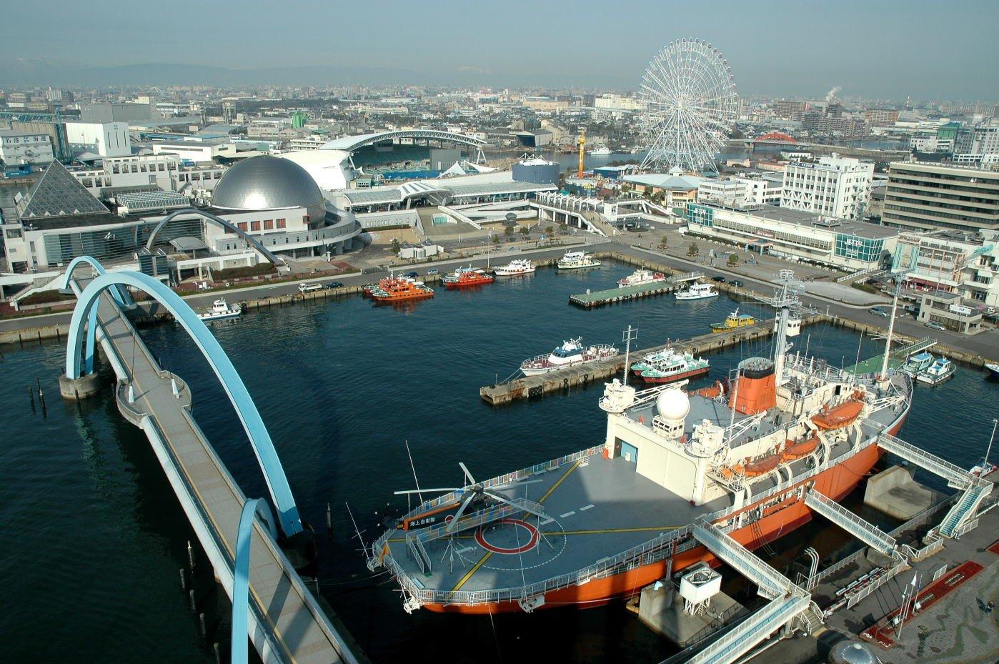 名古屋港에 대한 이미지 검색결과