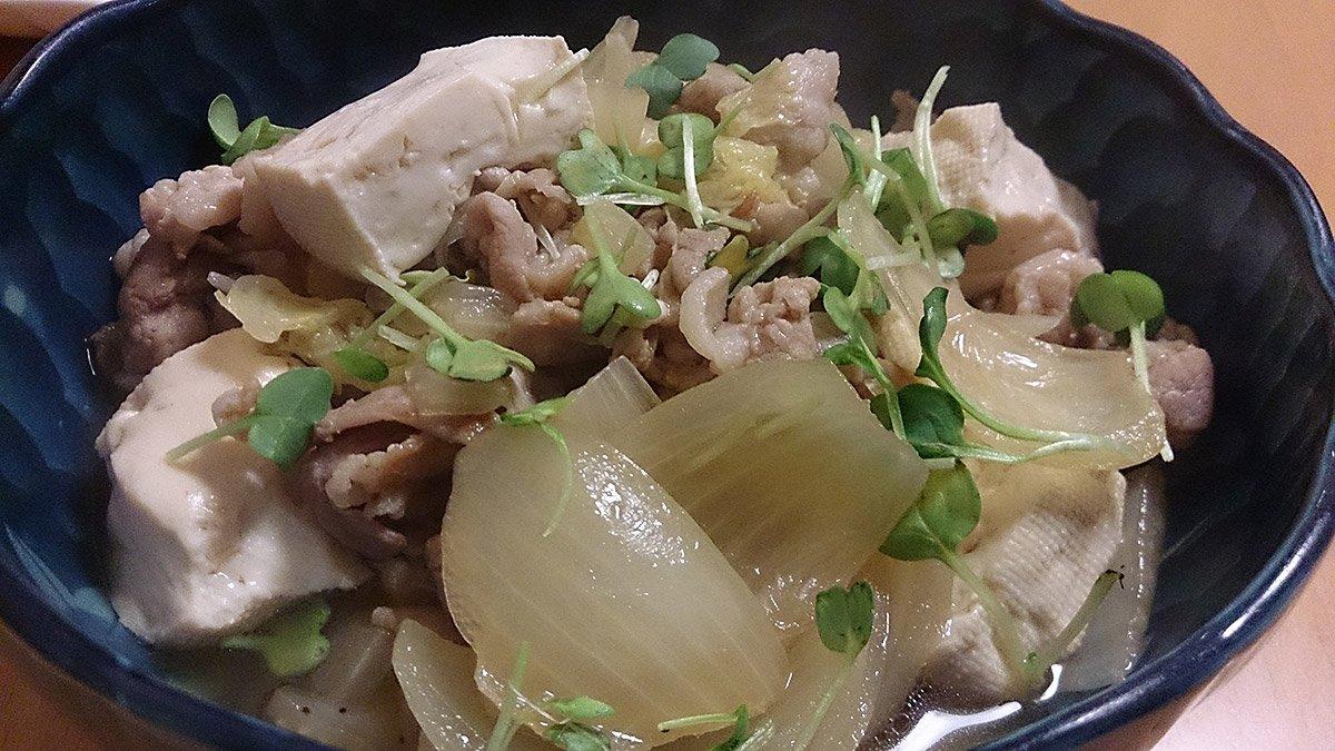 豚バラ肉 豆腐에 대한 이미지 검색결과