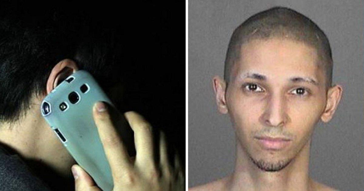 article thumbnail 31 - '장난 전화' 때문에 범인으로 오해받아 총살당한 무고한 청년