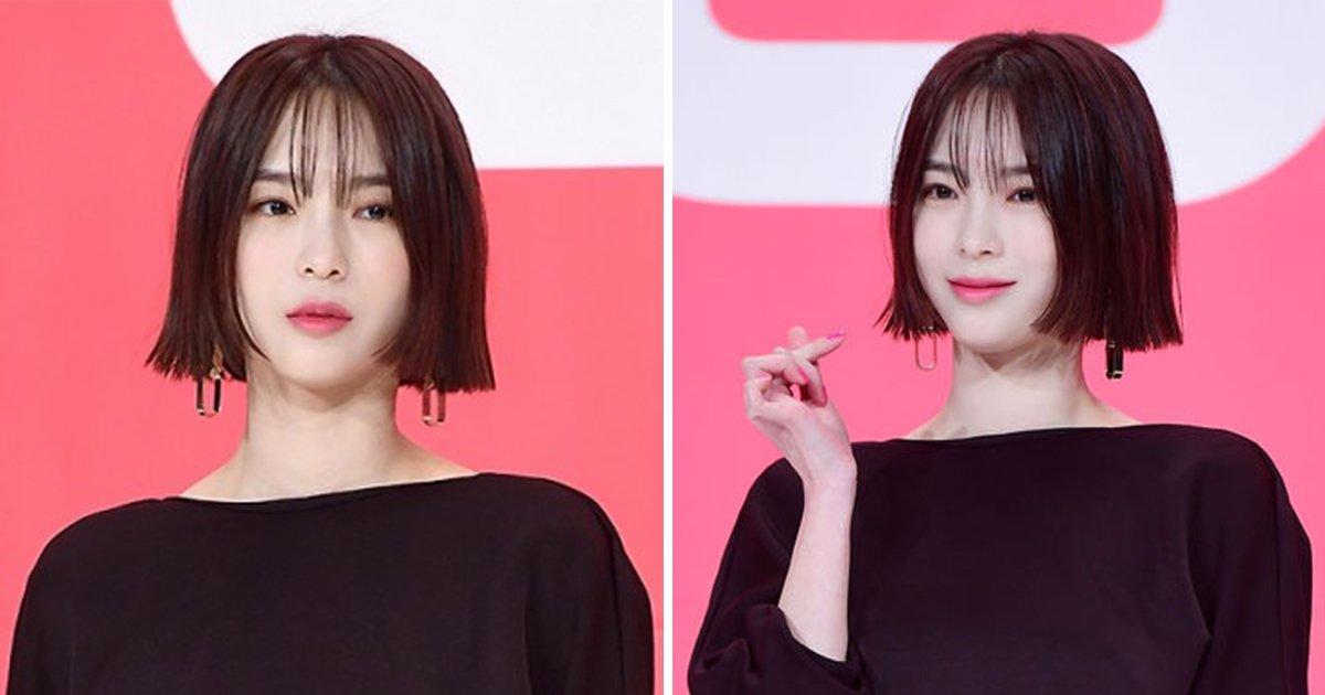 "article thumbnail 69 - ""연예인 아니야?""…뛰어난 미모를 자랑하는 개코 아내 김수미(사진)"