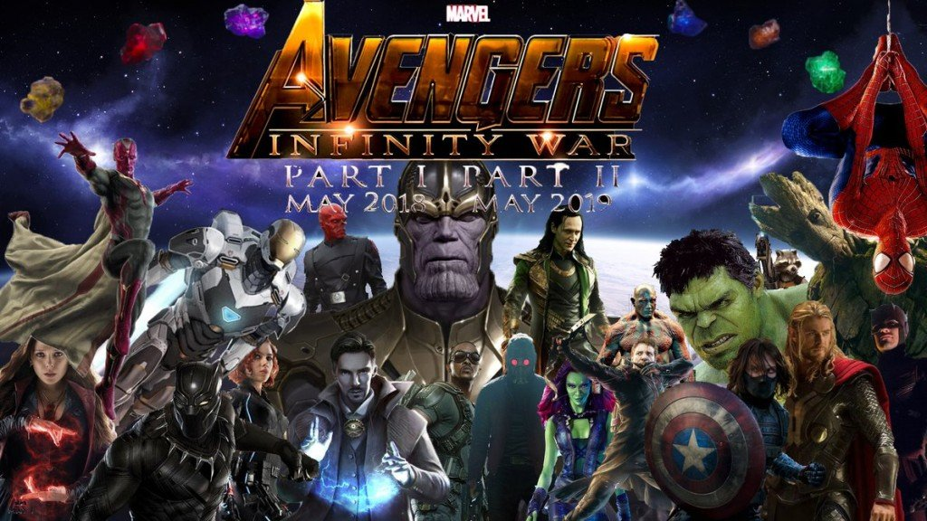 avengersinfinitywar 1024x576.jpg?resize=1200,630 - アベンジャーズの「悲しきアイアンマン」のあらすじは?