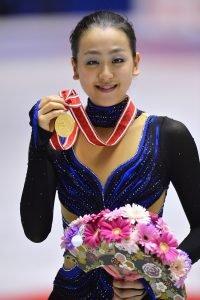 ISU Grand Prix of Figure Skating 2013/2014 NHK Trophy - Day 2