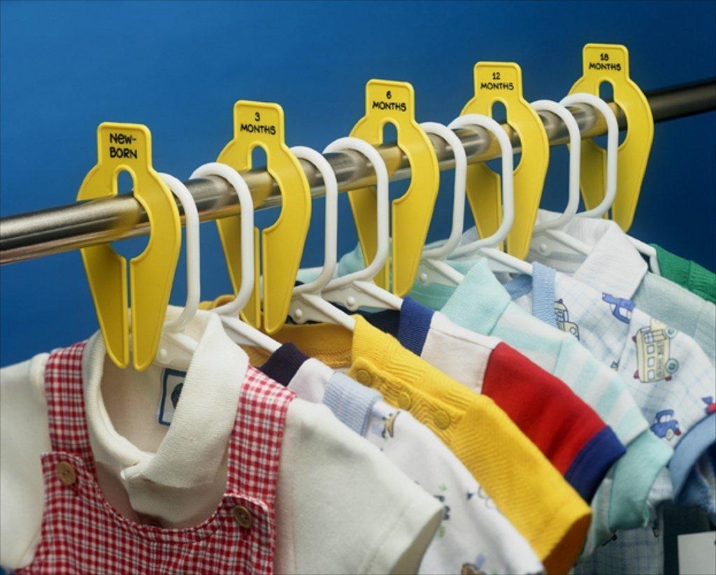 baby clothes organize에 대한 이미지 검색결과