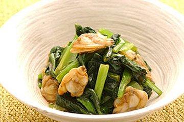 小松菜 アサリのむき身에 대한 이미지 검색결과